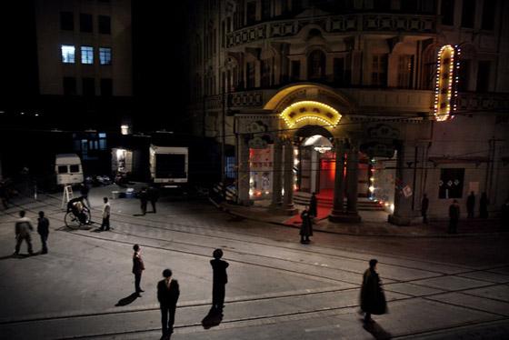Cinema Mundi - Stefano De Luigi