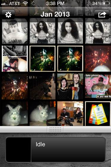 Eye-Fi app