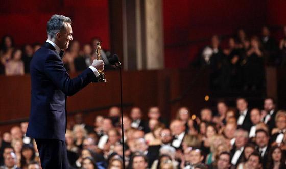 Oscars 2013 - Daniel Day-Lewis