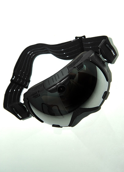 Zeal Optics iON HD Camera Goggles