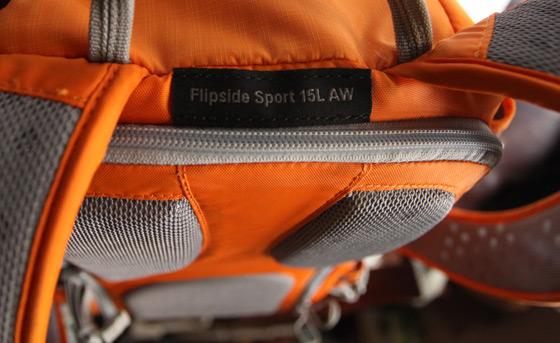 Lowepro Flipside Sport