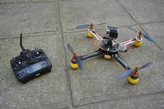 máy bay camera 2