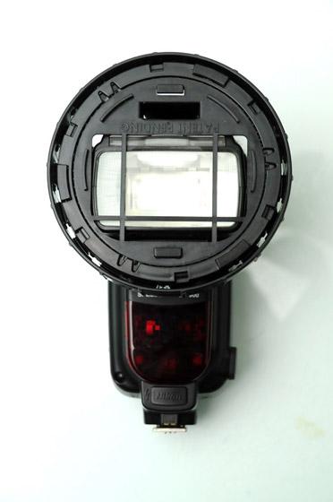 SpinLight 360