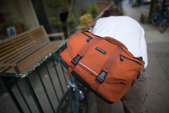 Tenba Messenger Bag Review By Dean Neistat The Photo Brigade