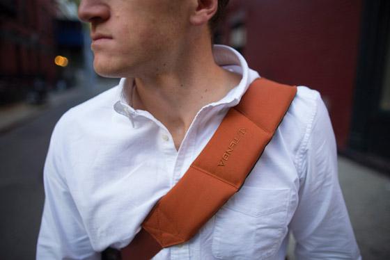 Tenba Messenger Bag Review – by Dean Neistat | The Photo Brigade