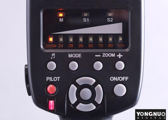 Yongnuo Speedlite YN560