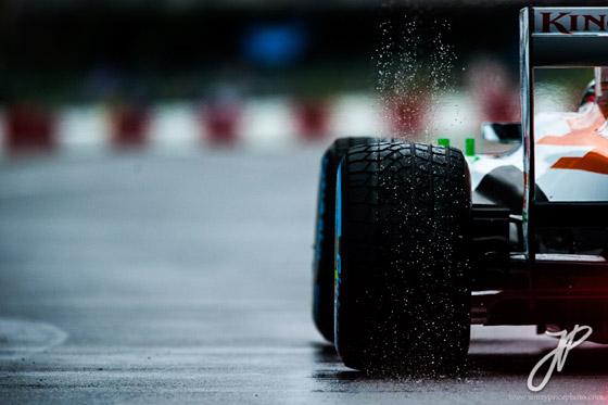 Canadian Grand Prix 2013
