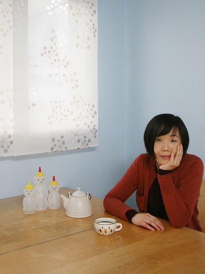 Hine Mizushima