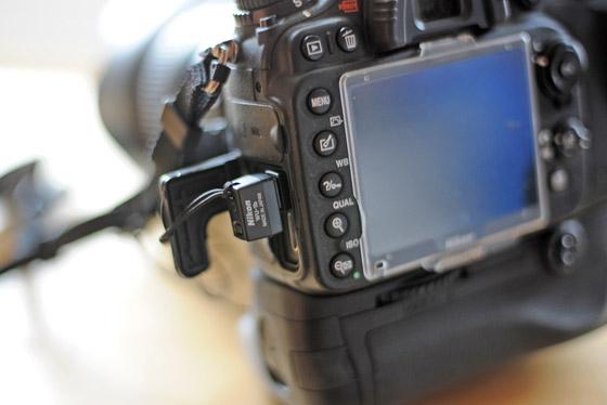 Nikon WU-1b