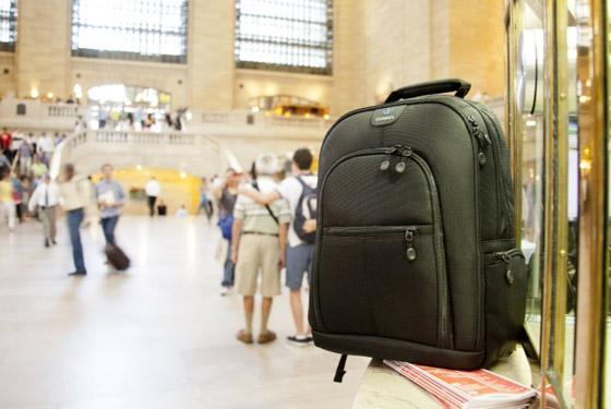Tenba Roadie Executive Backpack