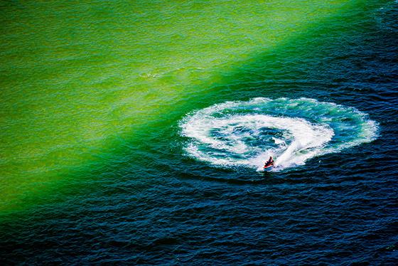 Tampa aerials