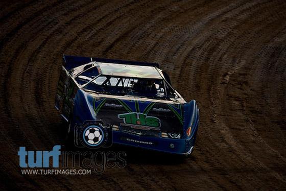 Mark Penticuff