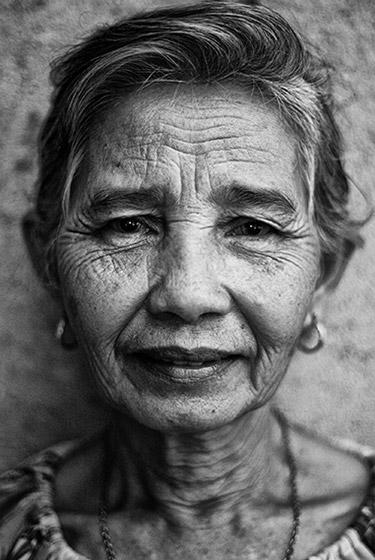 Manila portraits