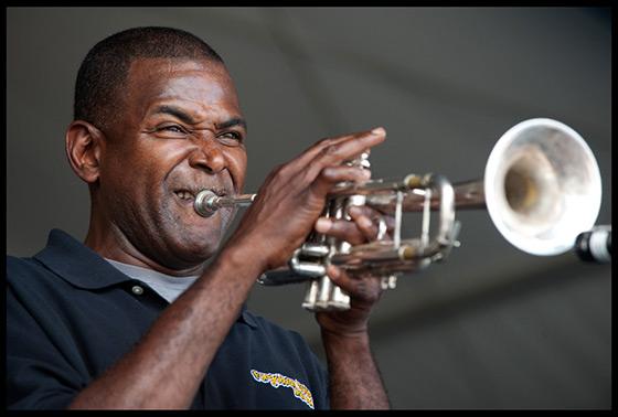 Jazz Festival 2013