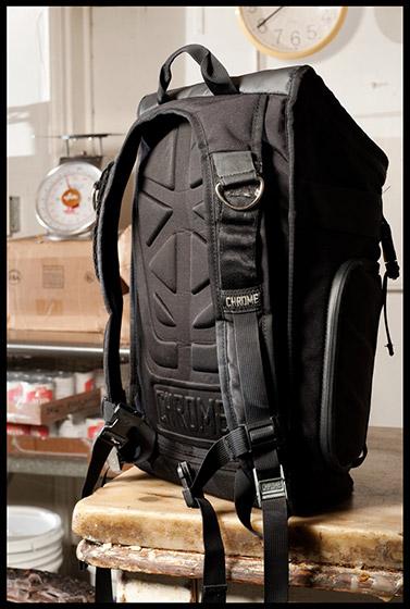 Chrome Niko Pack