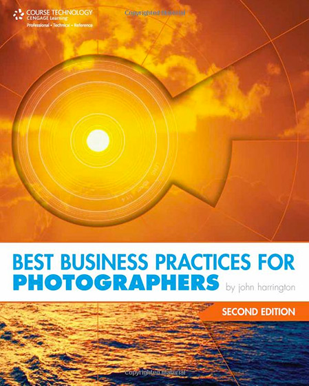 John Harrington - Best Business Practices for Photographers