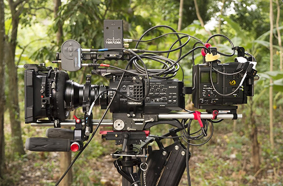 In My Bag