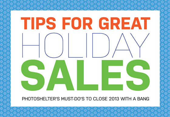 End of Year sales tips