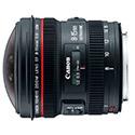 Canon 8-15mm f/4