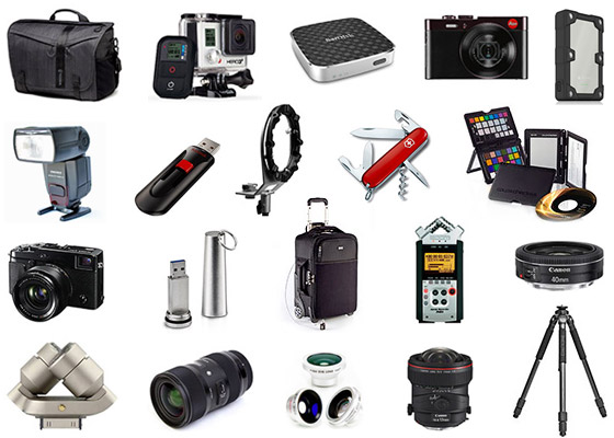 Holiday Photo Gift Guide 2013