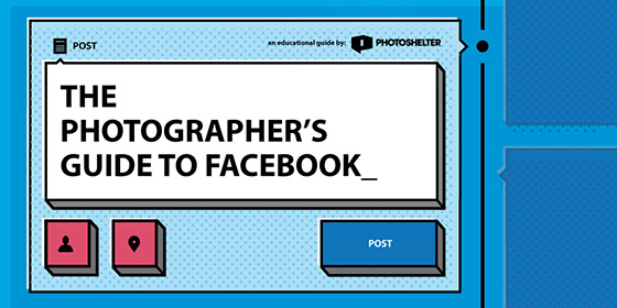 Photographer's Guide To Facebook