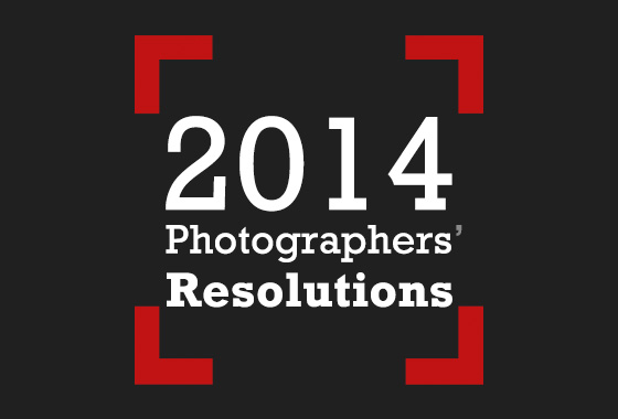 2014P hotographers Resolutions