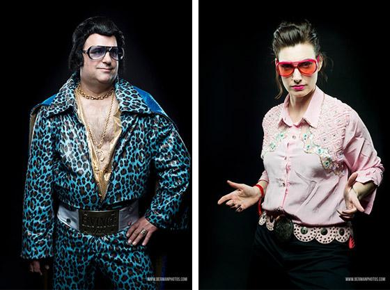 Seattle Elvis Invitational 2014
