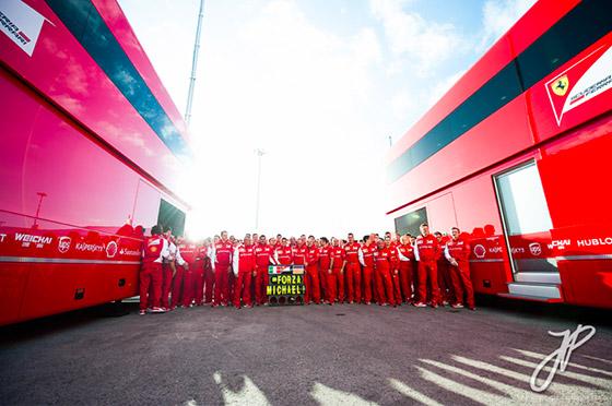 Formula 1 Jerez