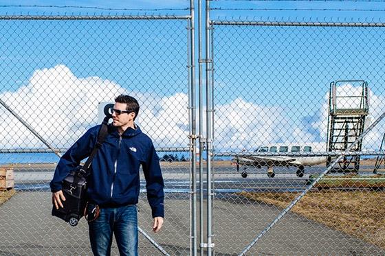 Think Tank Airport Navigator