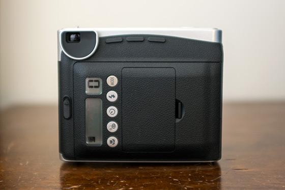 Fuji Instax Mini 90