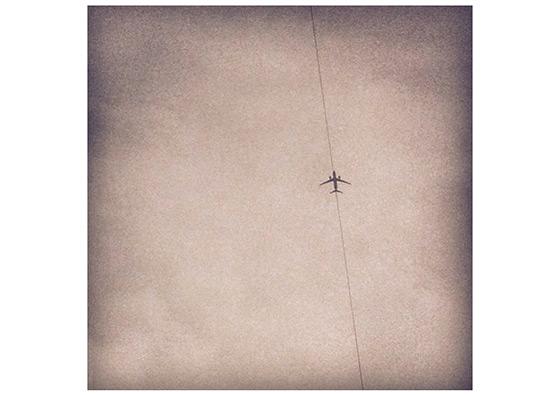 Distance contest - Tanya Braganti