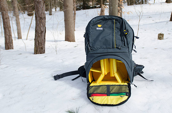 Mountain Smith Bag