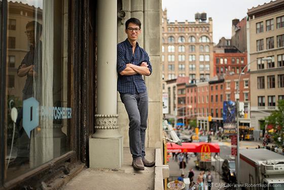 Allen Murabayashi podcast