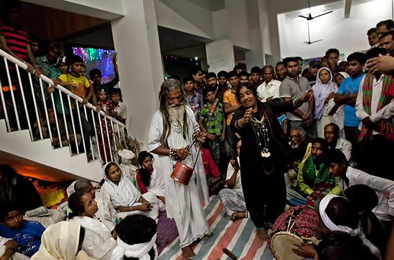 Lalon Shah Festival