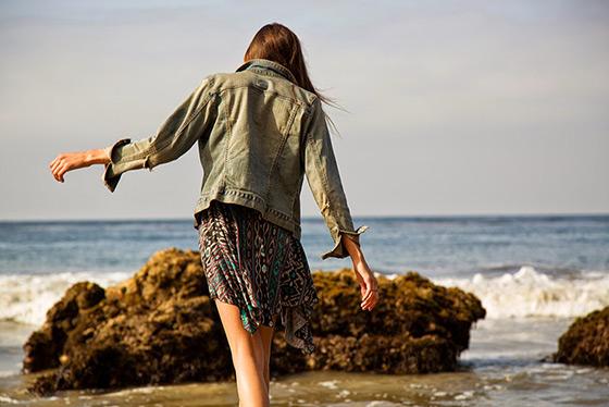 Chelsey Rader - Swimwear