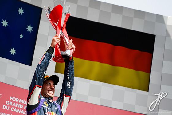 F1 Canadian Grand Prix