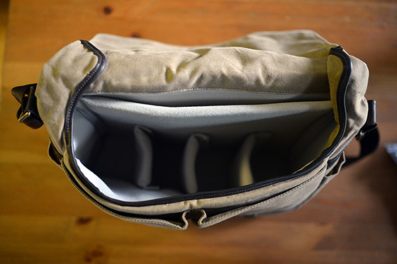 ONA Brixton Camera Bag