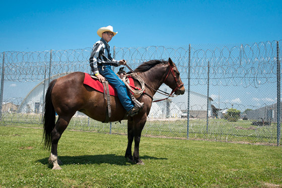 Angola Prison Rodeo By Cooper Neill The Photo Brigade