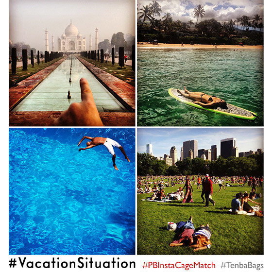 vacationsituation