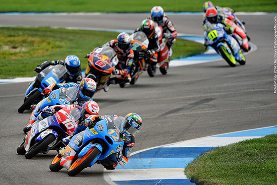 Indy Moto GP