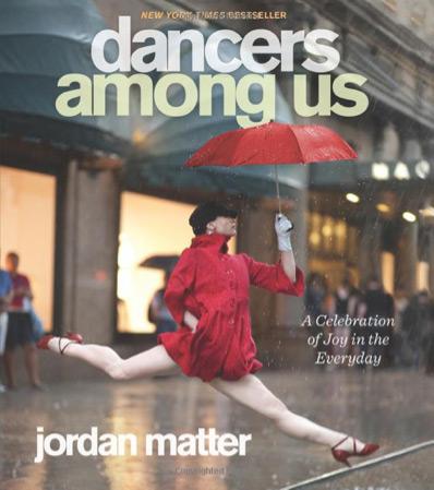 Jordan Matter Book