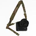 E9 Dee Lux Camera Strap
