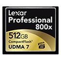 Lexar 512GB