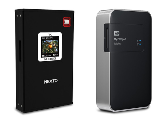 NEXTO DI ND2901 - WD My Passport
