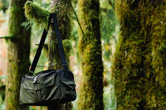 McCurry bag