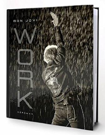Bon Jovi Work - Bergman