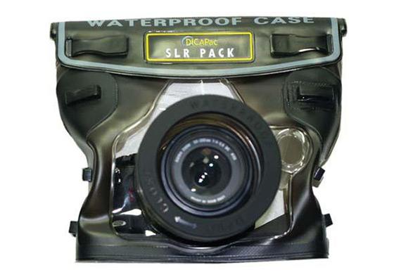 DiCAPac WPS10 Waterproof Case