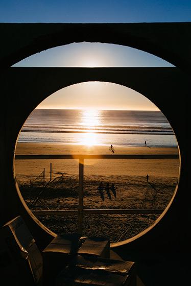 Travel - California central coast