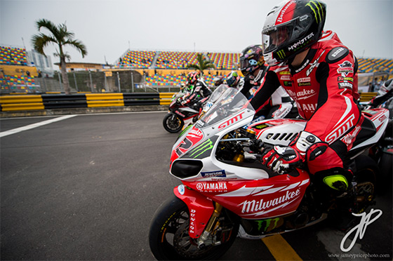 Macau Motorcycle Grand Prix