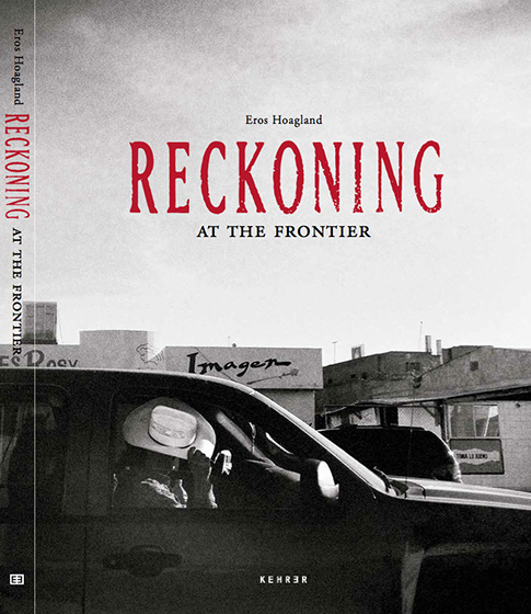 Reckoning At The Frontier